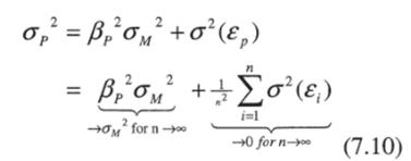 Отраслевые факторные модели, Обобщение моделей - Инвестиции