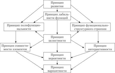 понятие системы и сущность системного подхода
